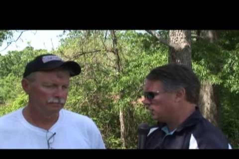 Kicks 99 Hooked On Country Bass Tournament Countdown Is Cbc Director Brett Collins Joins Us To Discuss Anglers Channel