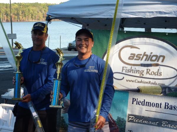 Kc Team Tour Fishing