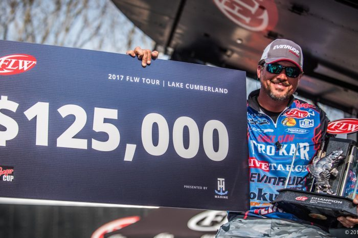 20471f9f MARTIN WINS FLW TOUR ON LAKE CUMBERLAND PRESENTED BY T-H MARINE
