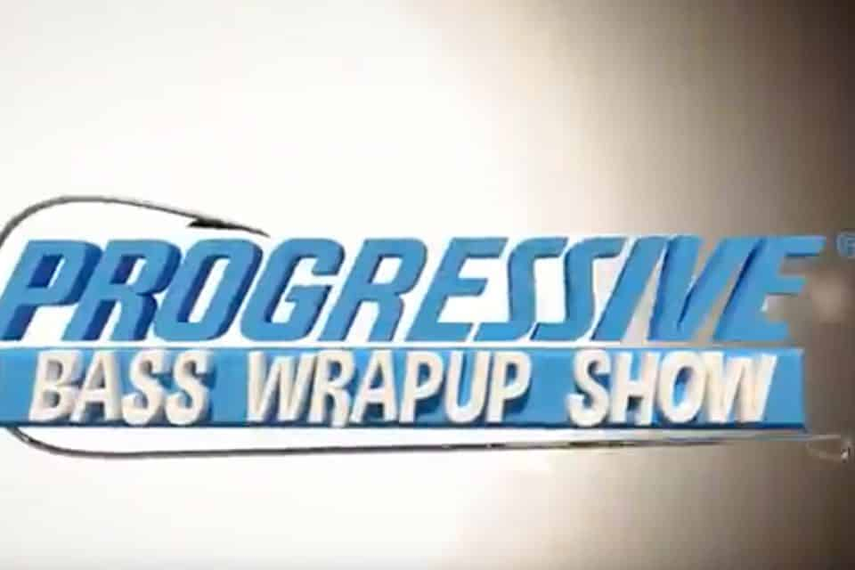 Progressive Bass Wrap Up Show - Episode 4 - Anglers Choice, BBT, ICAST & More!
