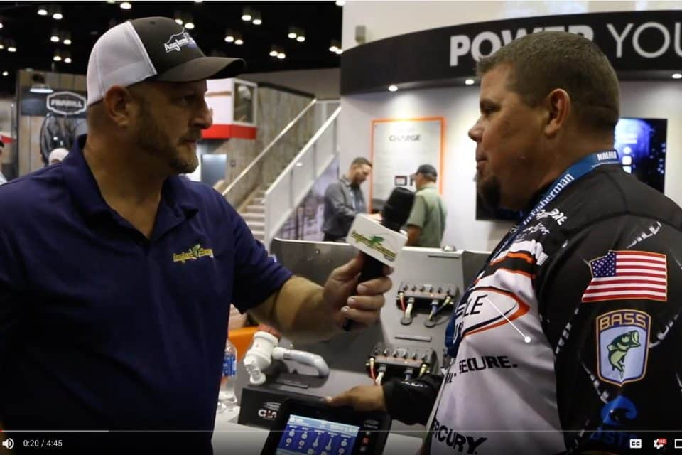Power Pole Charge & Power Pole Vision - ICAST 2017
