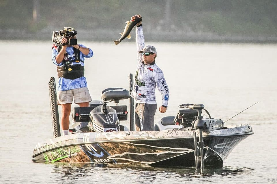 FLW ANNOUNCES 2018 FLW TOUR RULES, ENTRY DATES