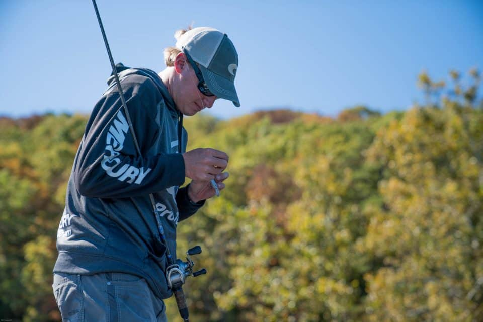 Elite Series Champ & Rookie of the Year Dustin Connell Talks 6th Sense Provoke Deep Diving Jerkbaits