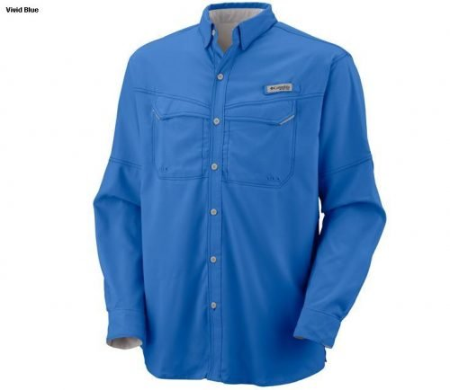 Whats on your fishing wish list there s still time for Columbia fishing shirts on sale