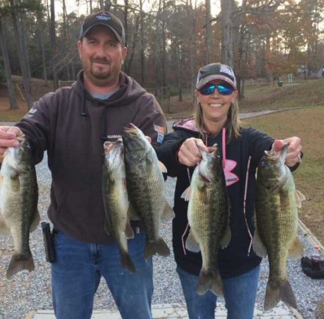 The American Couples Series National Championship Returns to Lake Hartwell in 2018