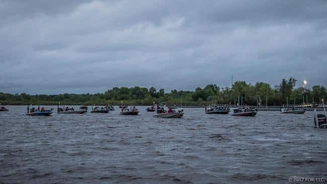 COSTA FLW SERIES READIES GRAND LAKE FOR SECOND SOUTHWESTERN EVENT OF SEASON