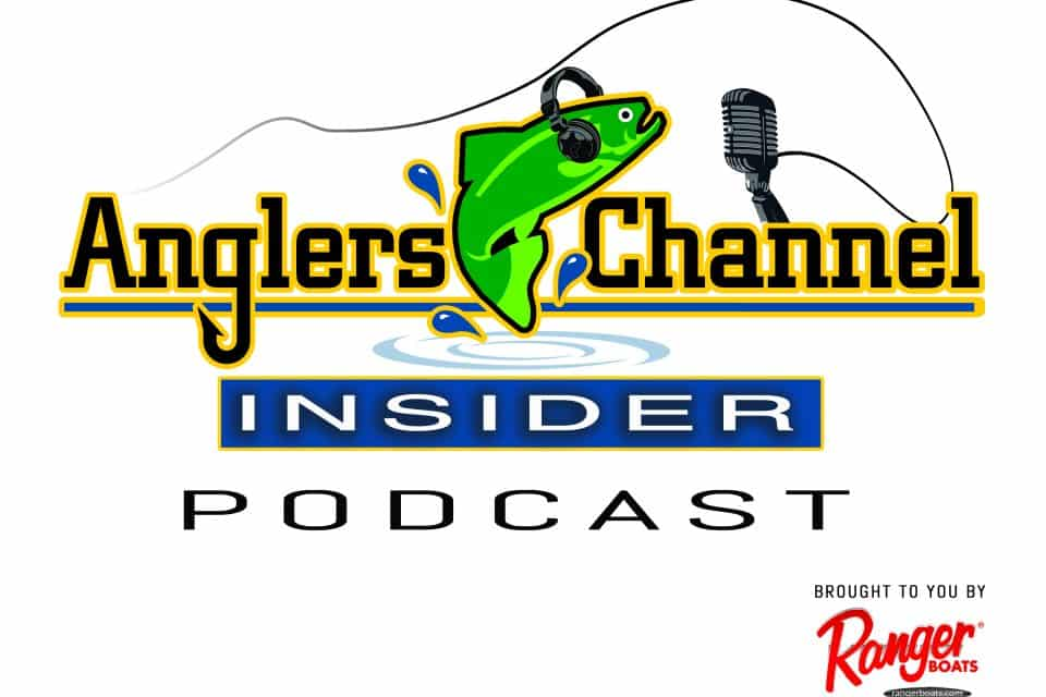 AnglersChannel Insider Podcast Episode #6 with Chris Brown, Jason Duran & Anglers Choice Classic Champ Luke Estel! Check it out!
