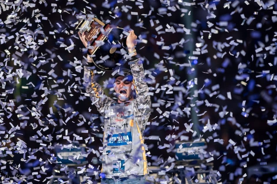 Bassmasters Classic Photo Gallery - AnglersChannel Insider Style
