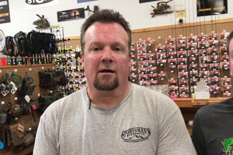 Byrne Previews the Classic and Sportsmans Warehouse Show Deals at the Expo!