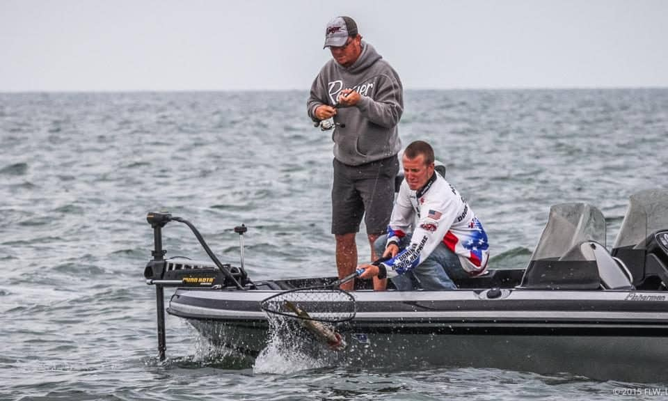 LAKE ERIE SET FOR COSTA FLW SERIES NORTHERN DIVISION EVENT PRESENTED BY POLARIS