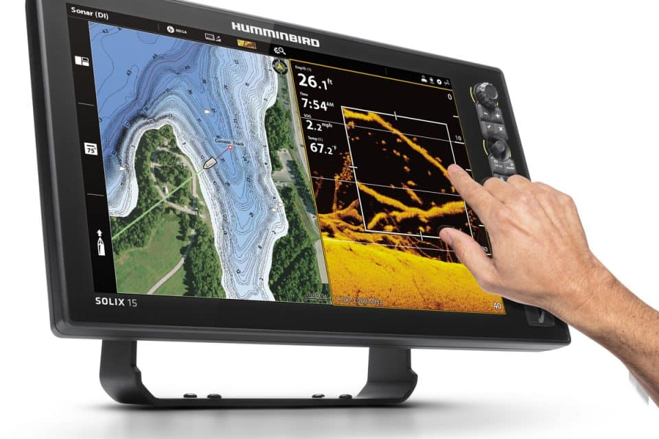 Humminbird® Introduces Second Generation SOLIX®Series with Advanced Sonar and Imaging Capabilities