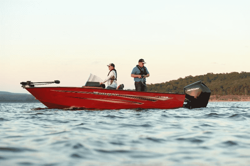 Ranger Boats Expands Deep V Aluminum Line with All-New VX1888, VX1788 and VS1660