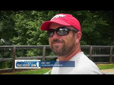 Progressive Bass Wrap Up - Episode 8 - The Championship Round up