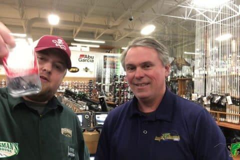 Sportsman's Warehouse Product Spotlight - Holiday Bassin' Edition