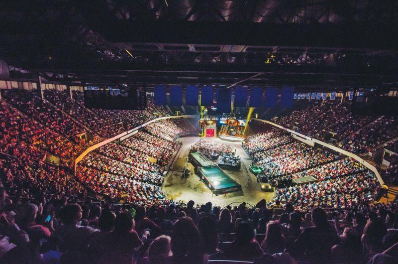 Birmingham, Lake Guntersville To Host Historic 2020 Bassmaster Classic