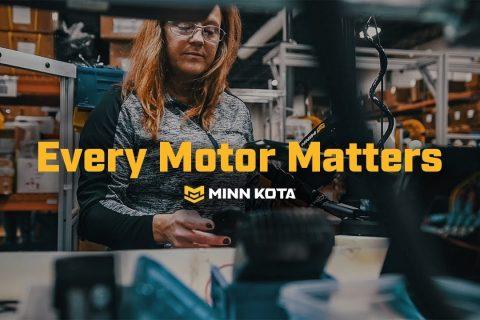 """Every Motor Matters"""