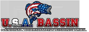 Williams & Williams Wins USA Bassin Bull Shoals event