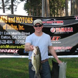 Spawn A Week Off But Fishing Good For Chattanooga Bass Tournament On Chickamauga Anglers Channel