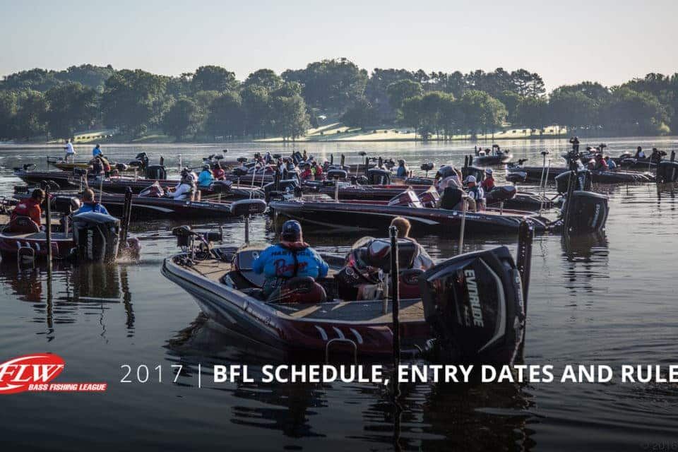 Flw Tour Rules