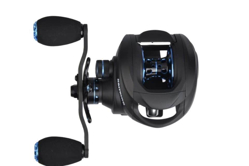 Kastking® Introduces New Carbon Construction Fishing Reel – Anglers ...