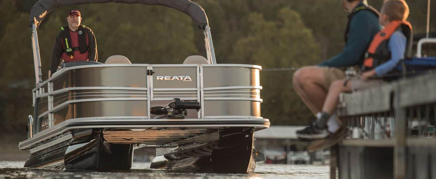 Ranger Boats Introduces All-New Pontoon Line for 2017