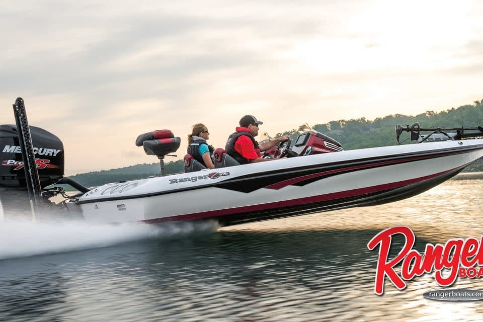 Ranger Boats Announces 2017 Retail Sales Programs – Anglers