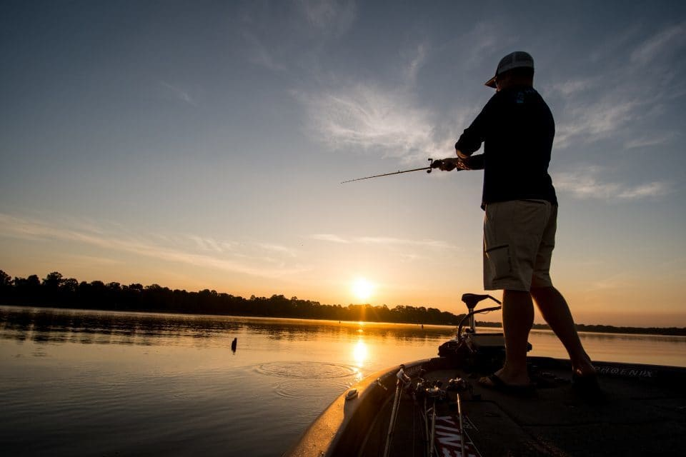 Costa Countdown to Blast Off SE Report with AnglersChannel's John Byrne & Pro staffer Robbie Digh