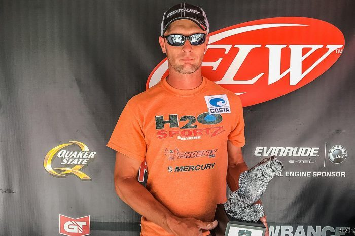 23495cc06ceeb RAY WINS T-H MARINE FLW BFL ARKIE DIVISION EVENT ON LAKE OUACHITA PRESENTED  BY MUD HOLE CUSTOM TACKLE