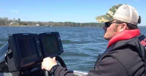 Scouting With Navionics – Using Navionics Mapping To