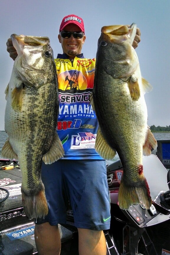 Toyota Bassmaster Texas Fest Tournament To Be Held On Lake Fork Anglers Channel