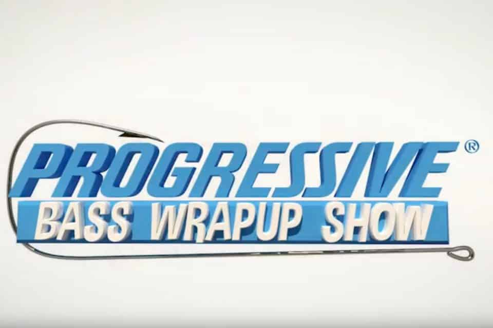 Progressive Bass Wrap Up Episode #4