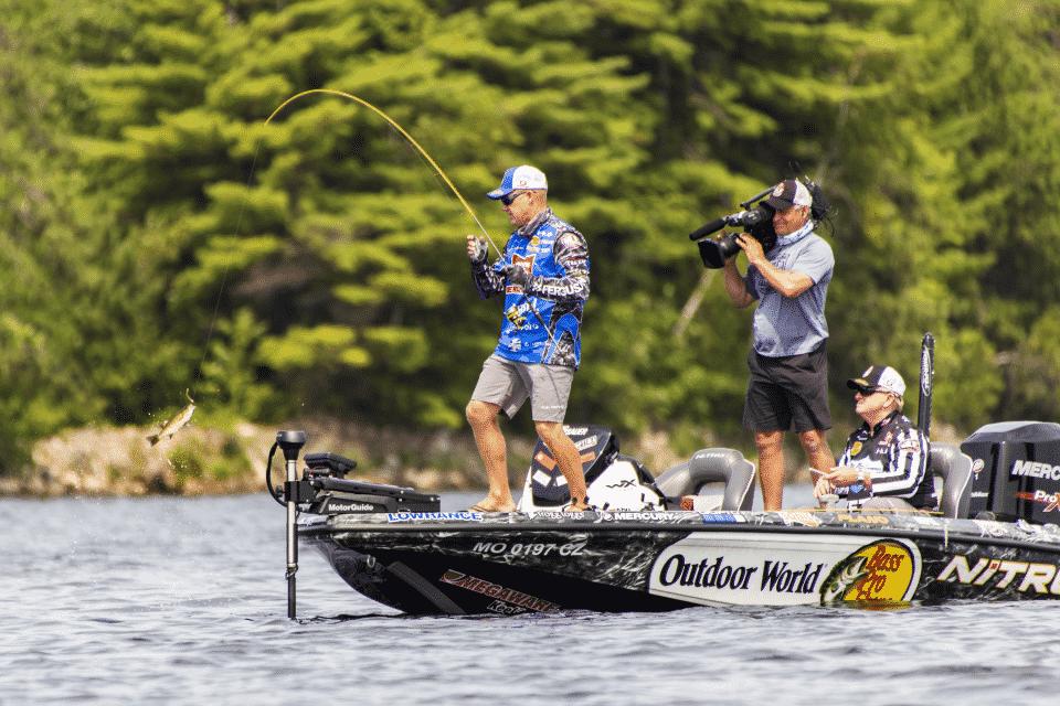 Major League Fishing Announces Additional Details of 2019 Expansion