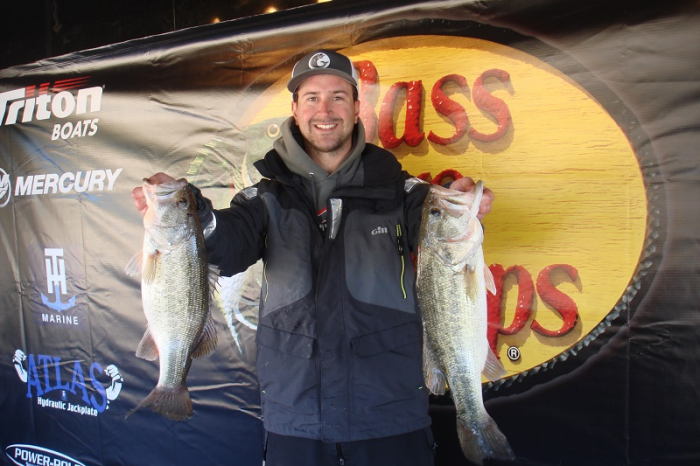 Santee Cooper Lakes – Anglers Channel