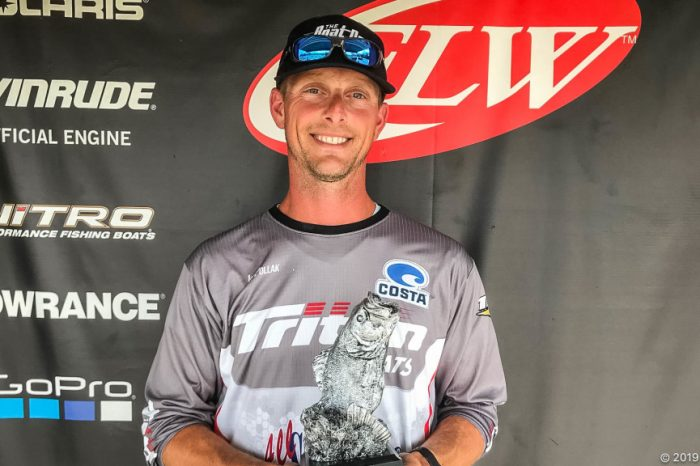 FLW – Anglers Channel